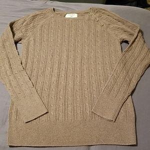 Size petite Large Sonoma Sweater